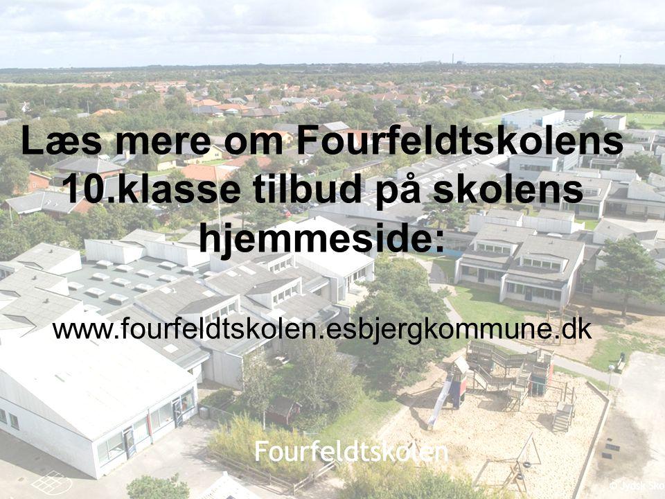 Læs mere om Fourfeldtskolens 10