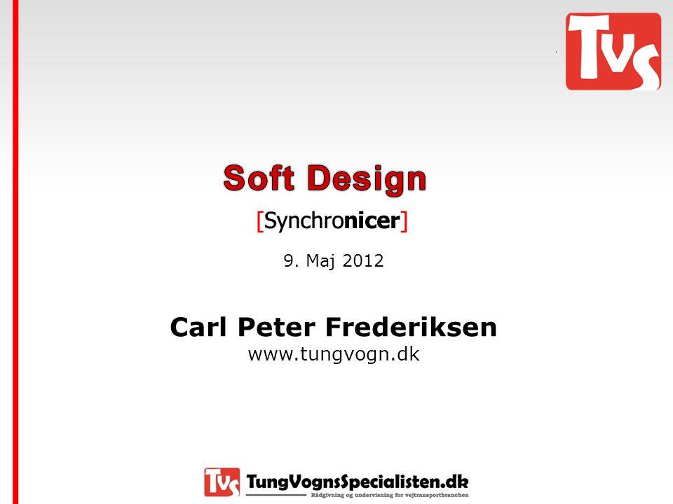 Carl Peter Frederiksen