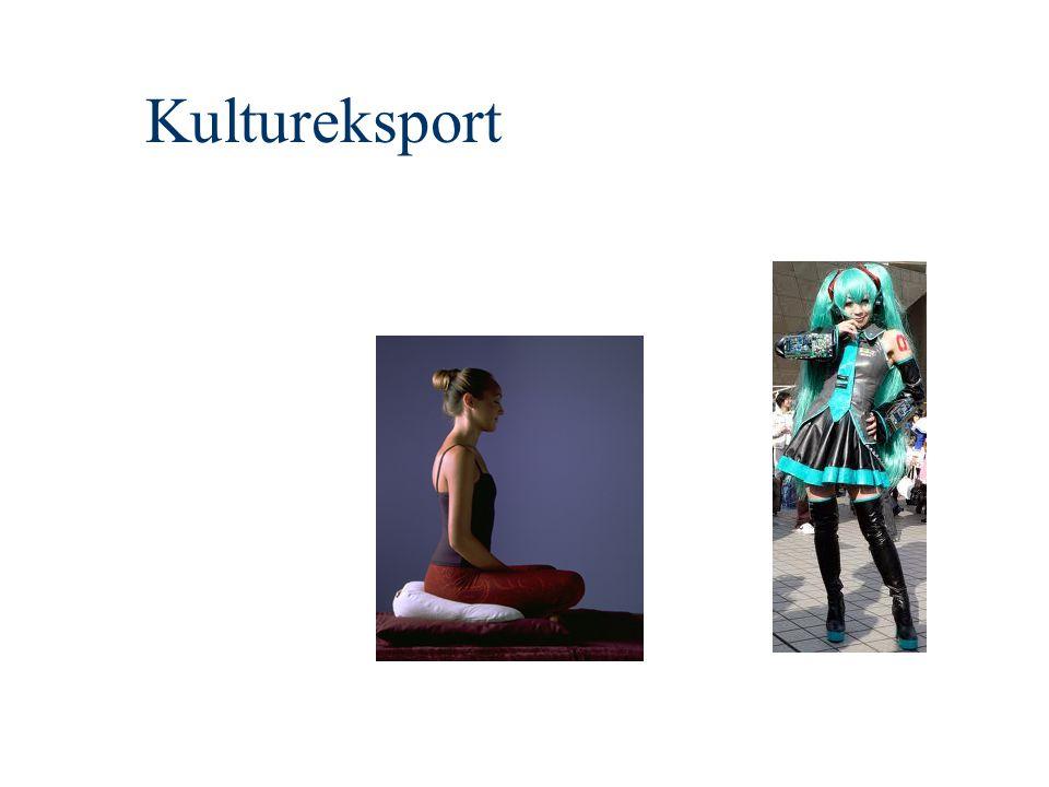 Kultureksport