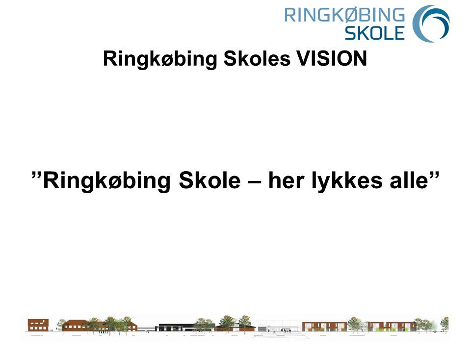 Ringkøbing Skoles VISION