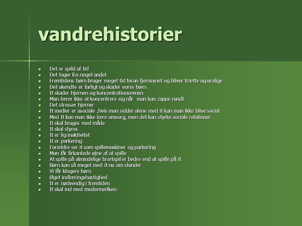 Hvad er innovation definition - ppt download