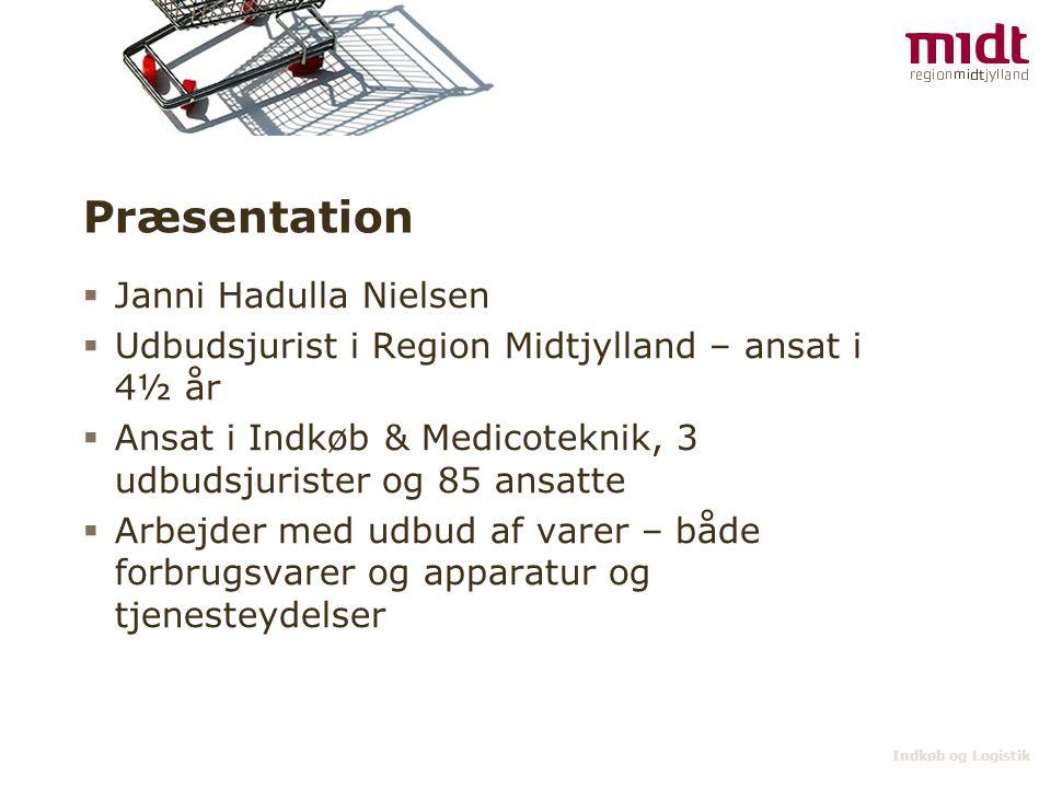 Præsentation Janni Hadulla Nielsen