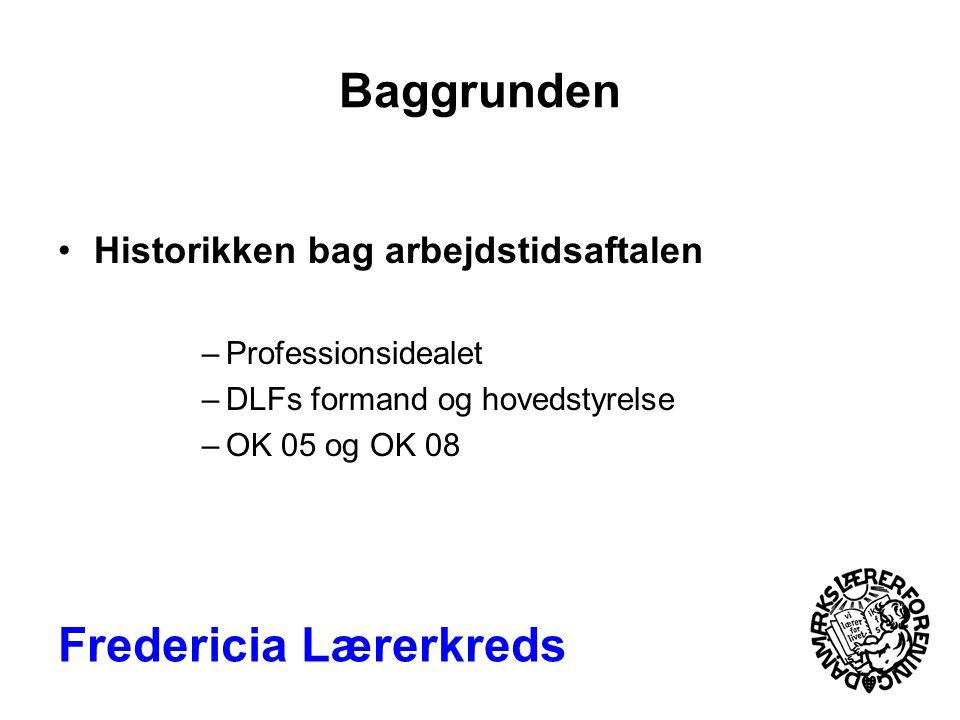 Fredericia Lærerkreds