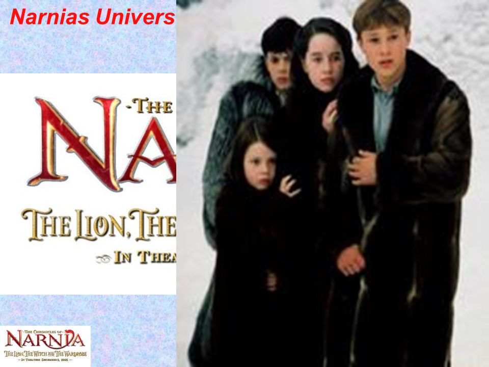 Narnias Univers
