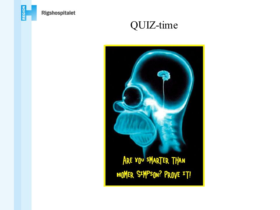 QUIZ-time