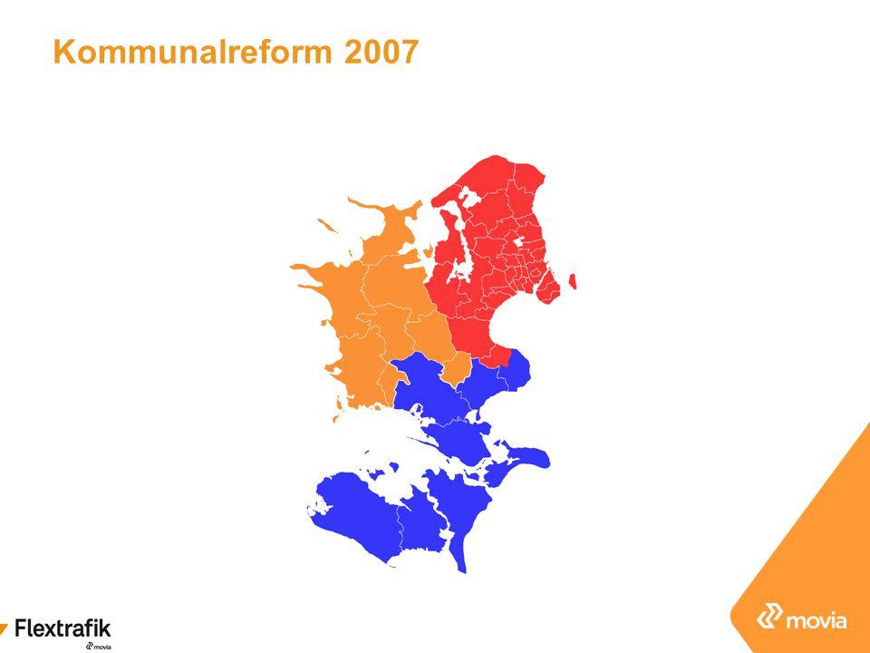 Kommunalreform 2007