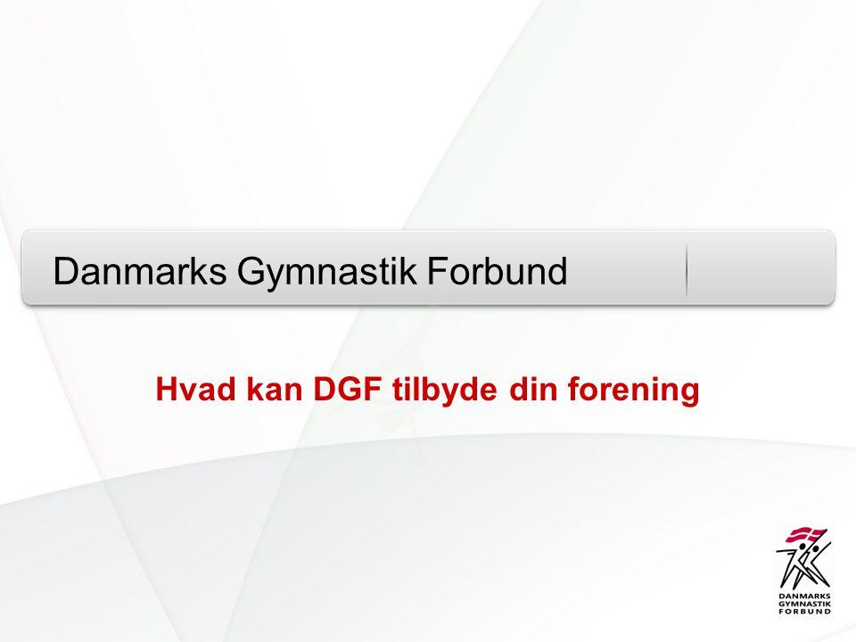 Danmarks Gymnastik Forbund