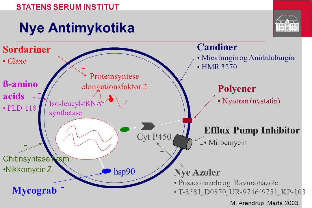 Proteinsyntese elongationsfaktor 2