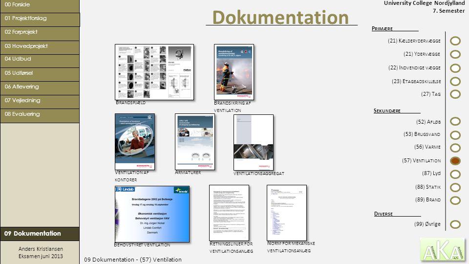 09 Dokumentation - (57) Ventilation