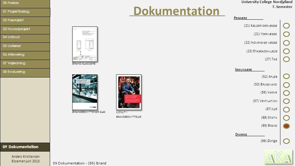 09 Dokumentation - (89) Brand