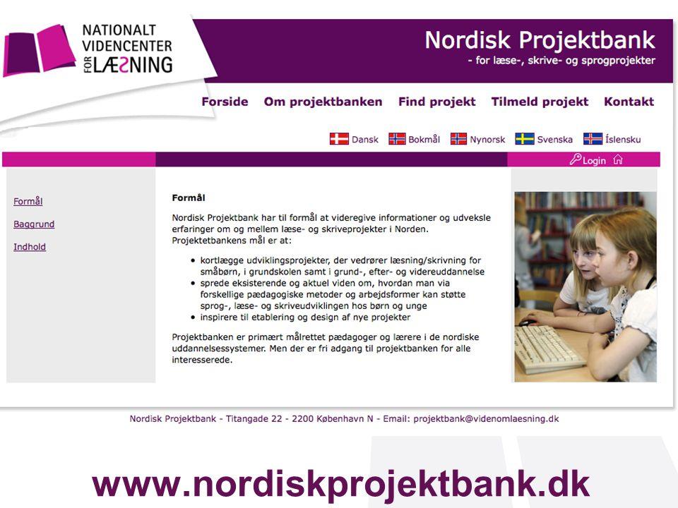 Nationale test i dansk, læsning