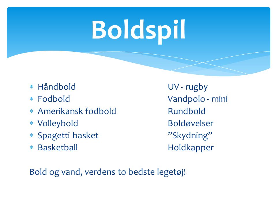 Boldspil Håndbold UV - rugby Fodbold Vandpolo - mini