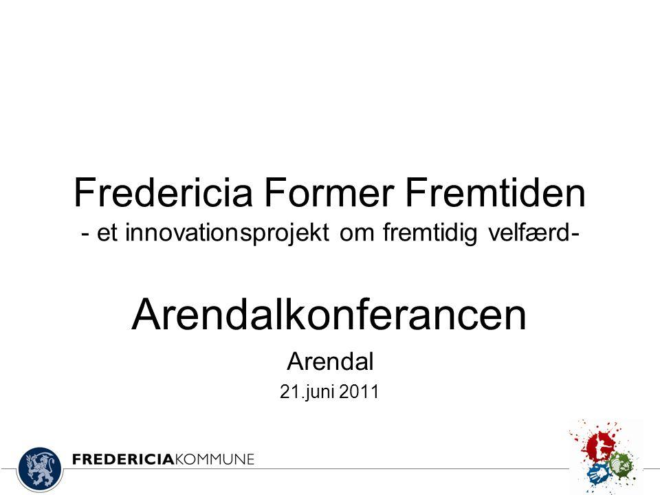 Arendalkonferancen Arendal 21.juni 2011