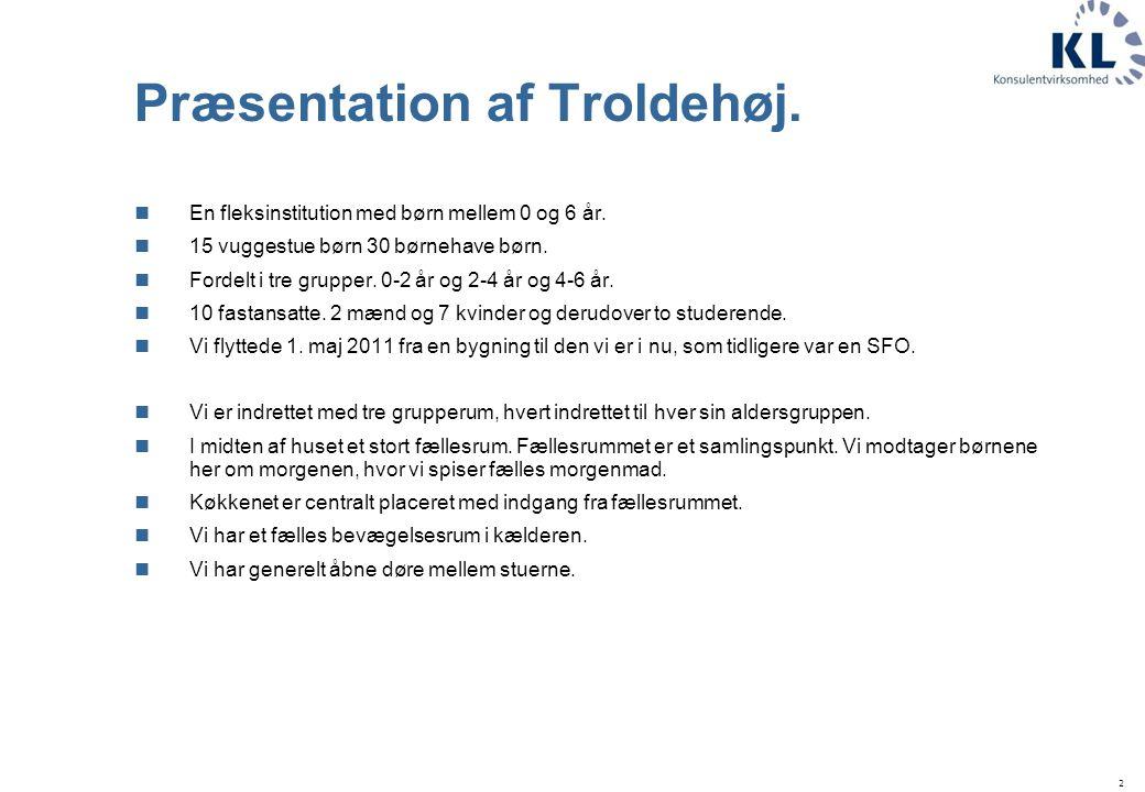 Præsentation af Troldehøj.