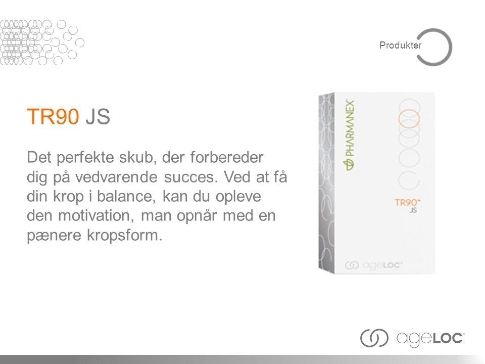 Produkter TR90 JS.