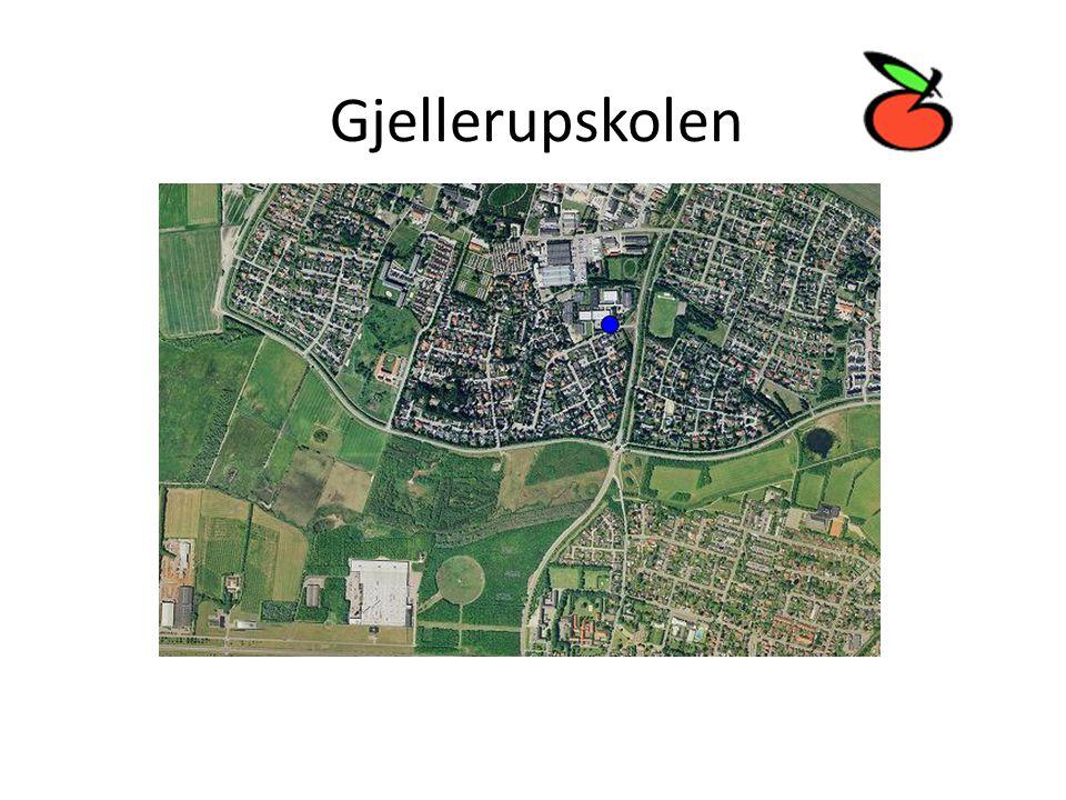 Gjellerupskolen