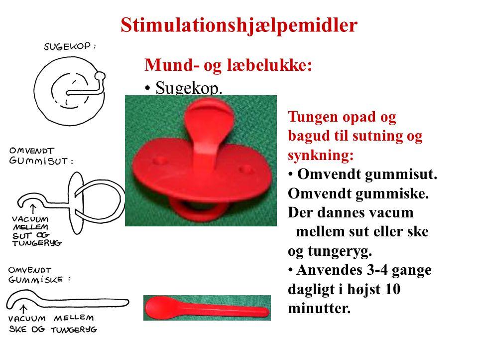 Stimulationshjælpemidler
