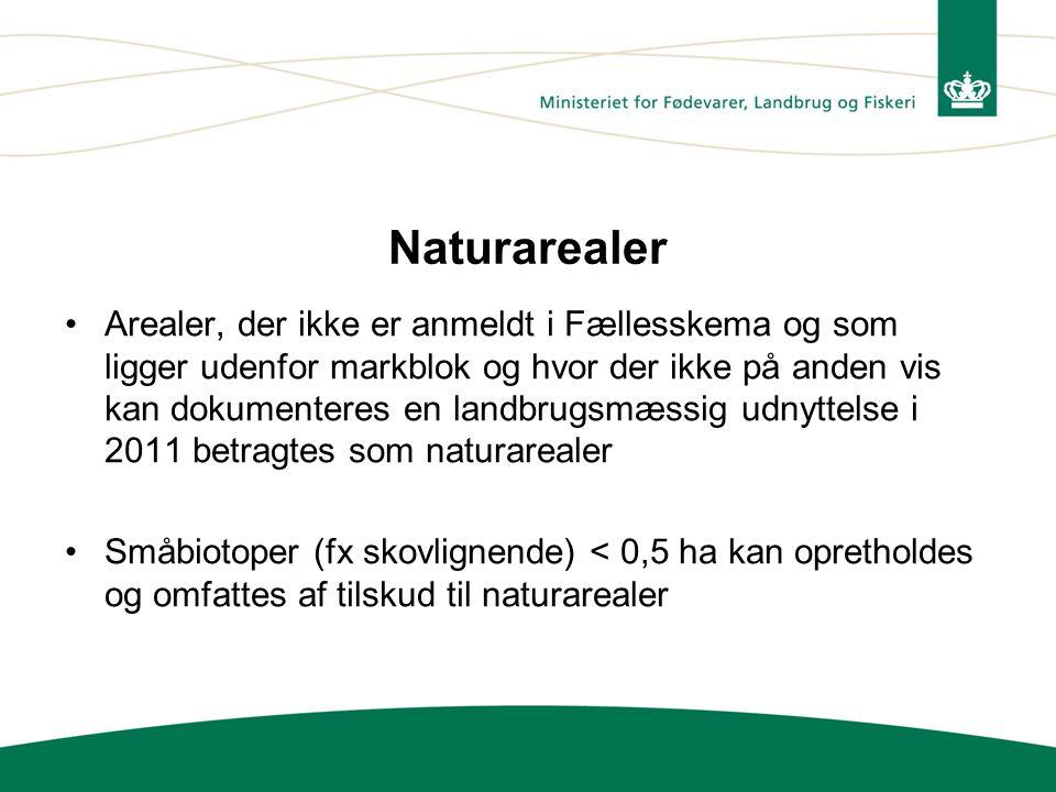 Naturarealer