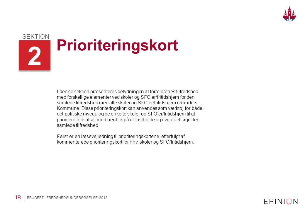 2 Prioriteringskort SEKTION 18
