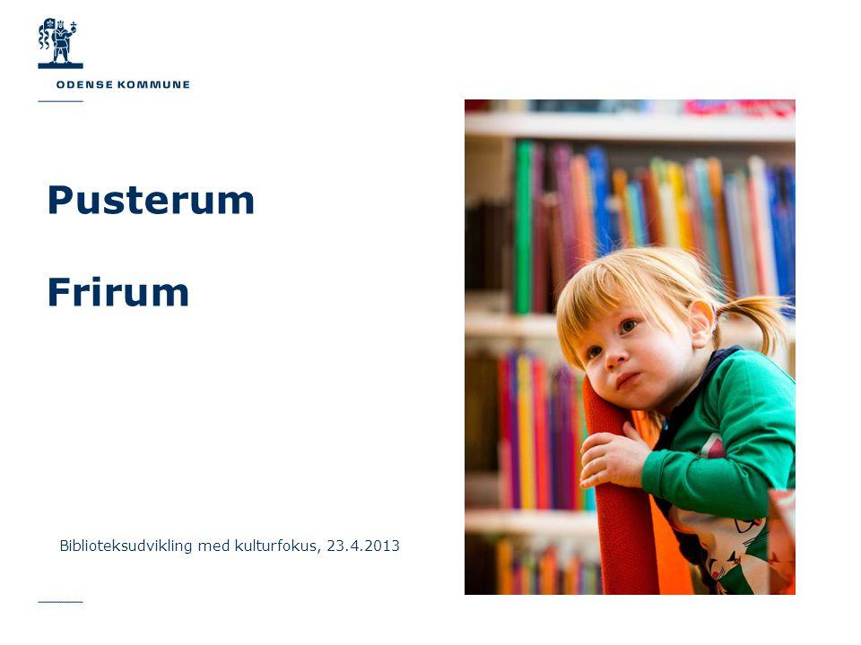 Pusterum Frirum