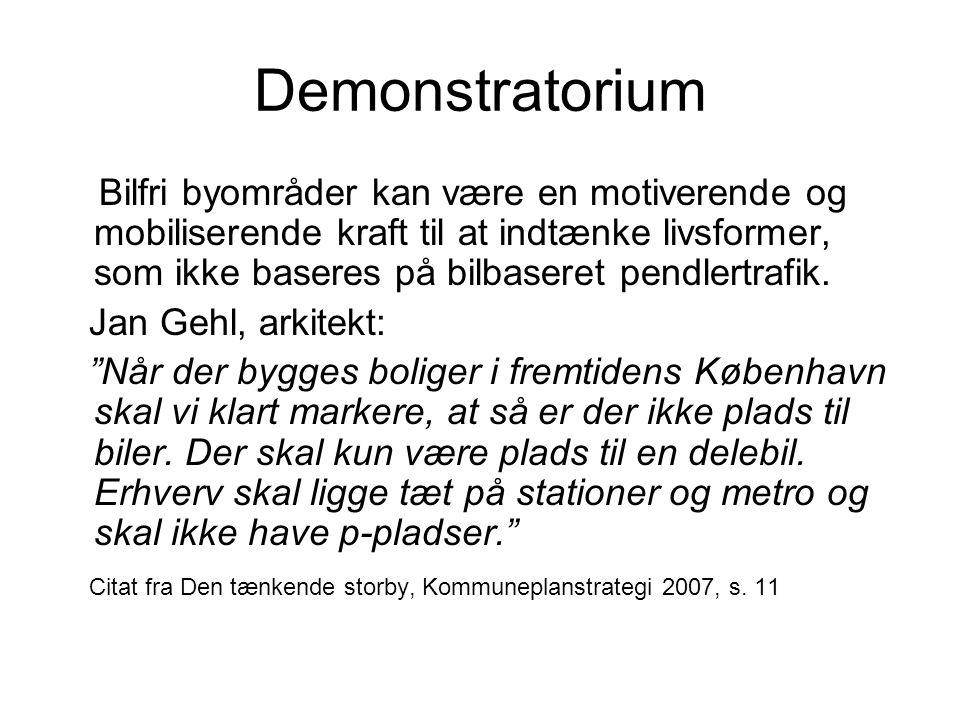 Demonstratorium