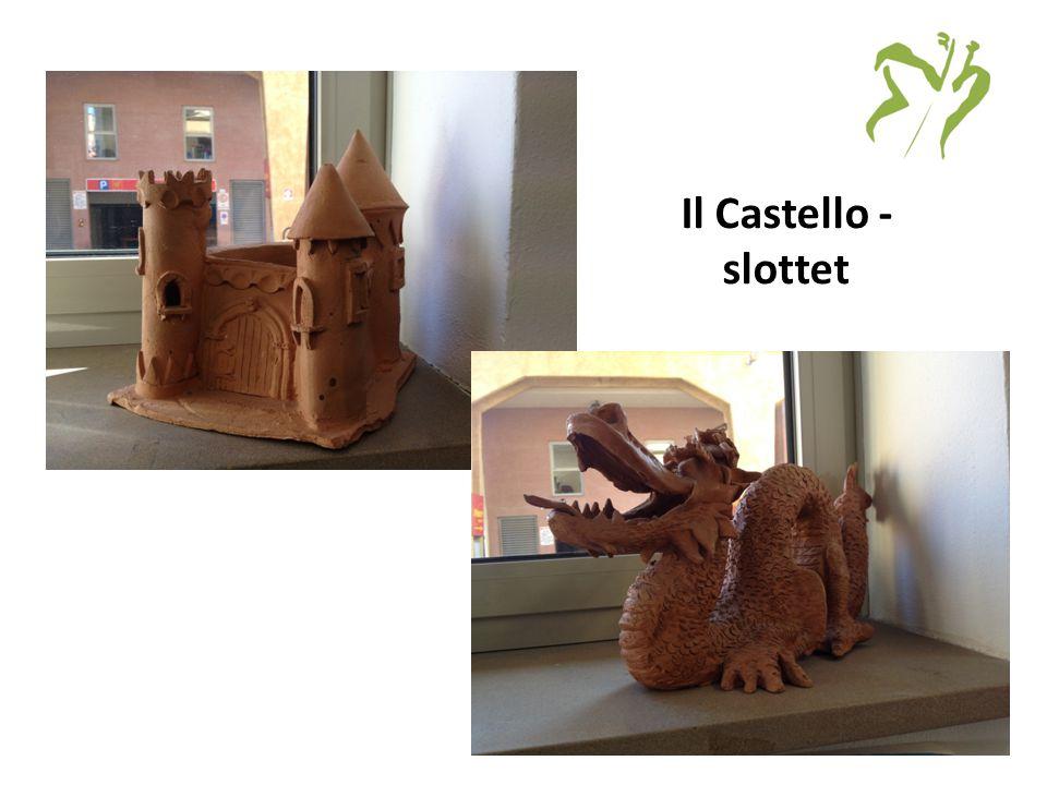 Il Castello - slottet