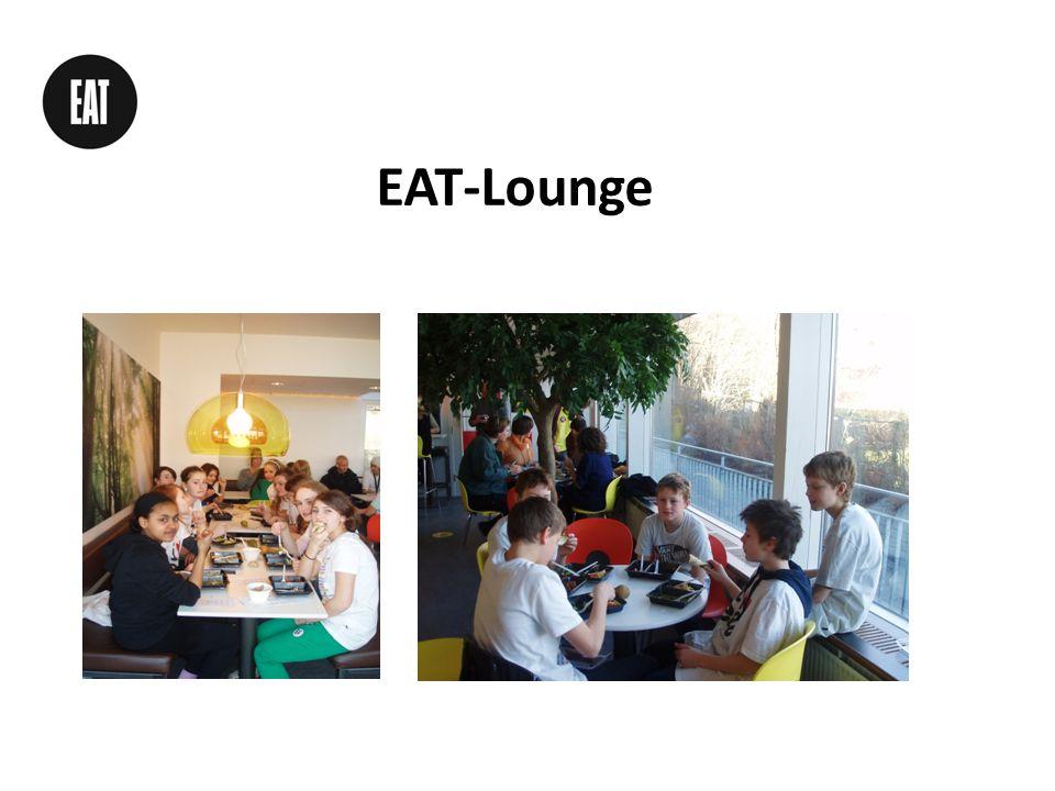 EAT-Lounge Mere end dejlig mad