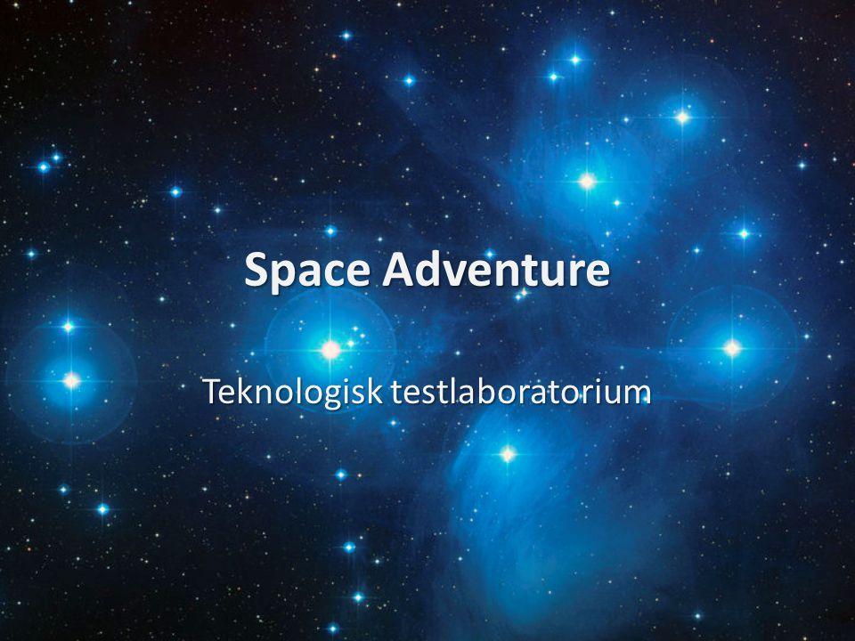 Teknologisk testlaboratorium