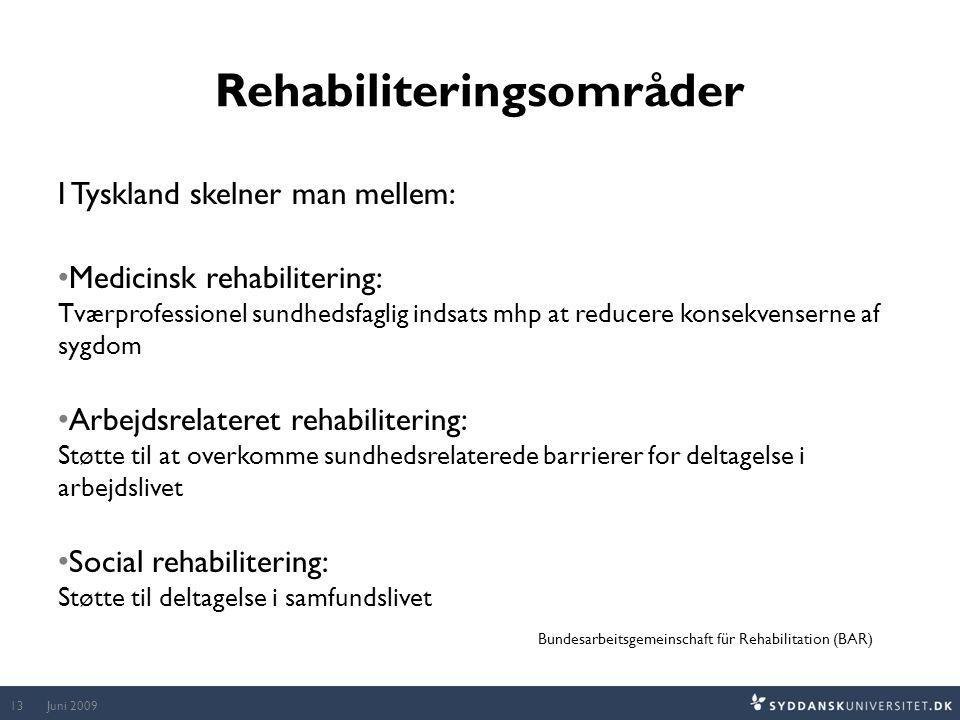 Rehabiliteringsområder