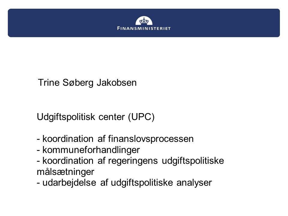 Trine Søberg Jakobsen