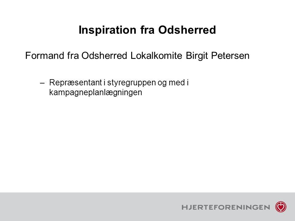 Inspiration fra Odsherred