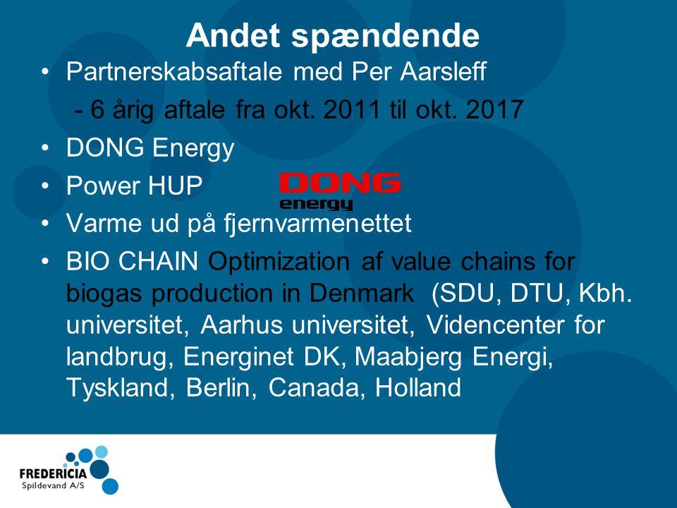 Andet spændende Partnerskabsaftale med Per Aarsleff