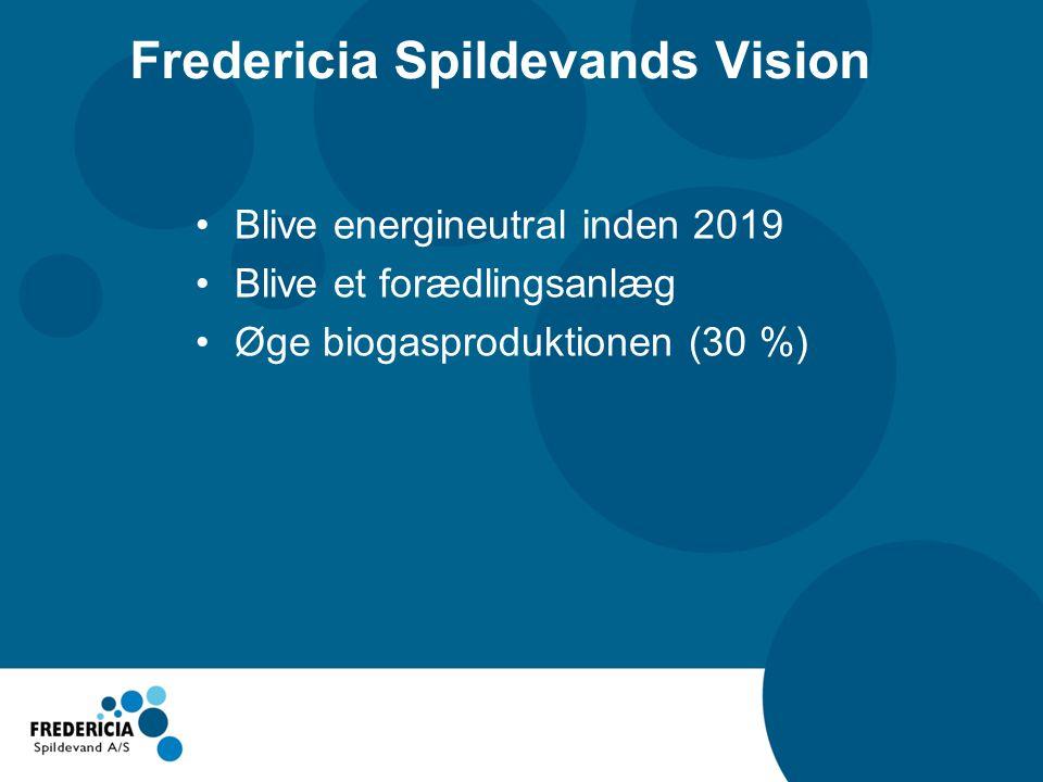 Fredericia Spildevands Vision