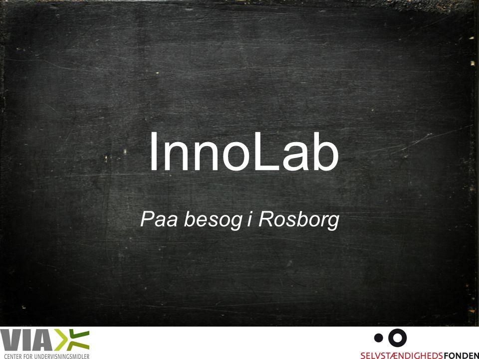InnoLab Paa besog i Rosborg