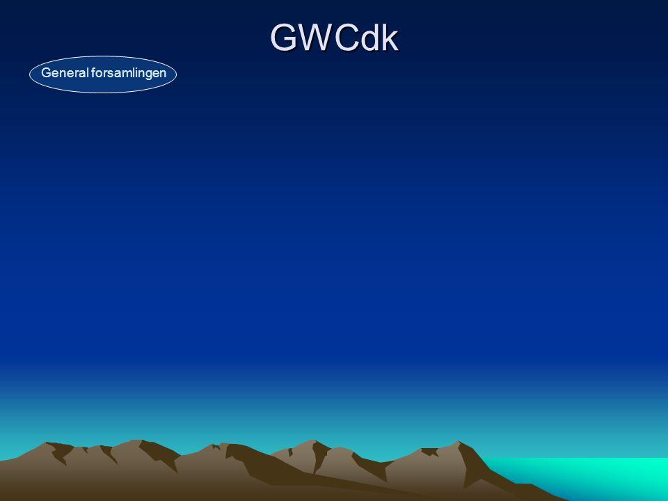 GWCdk General forsamlingen