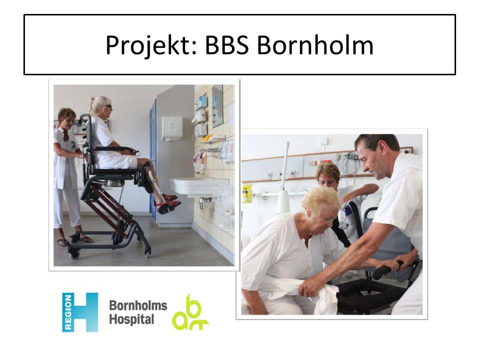 Projekt: BBS Bornholm