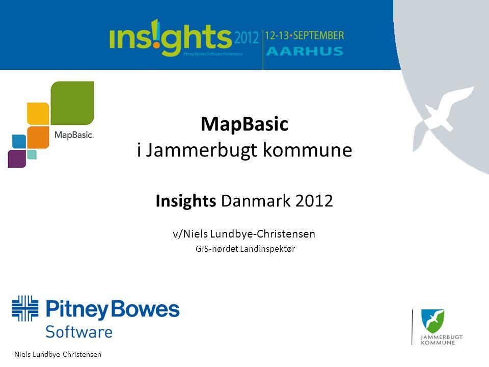 i Jammerbugt kommune Insights Danmark 2012