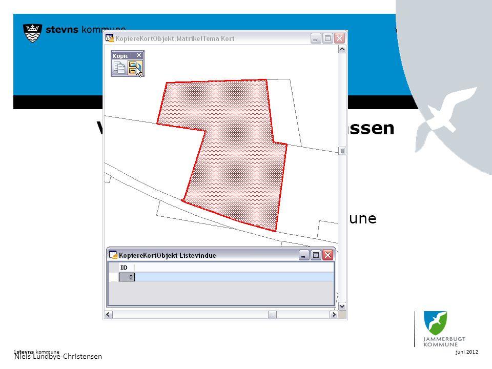 Ved seneste MapBasic Udviklerdag viste en af mine kollegaer, Søren fra Stevns kommune nogle af sine små værktøjer. Og ja, han er nok mere sprogligt begavet end mig, men jeg vil vise et par små programmer, som jeg kunne forholde mig til. <skift>