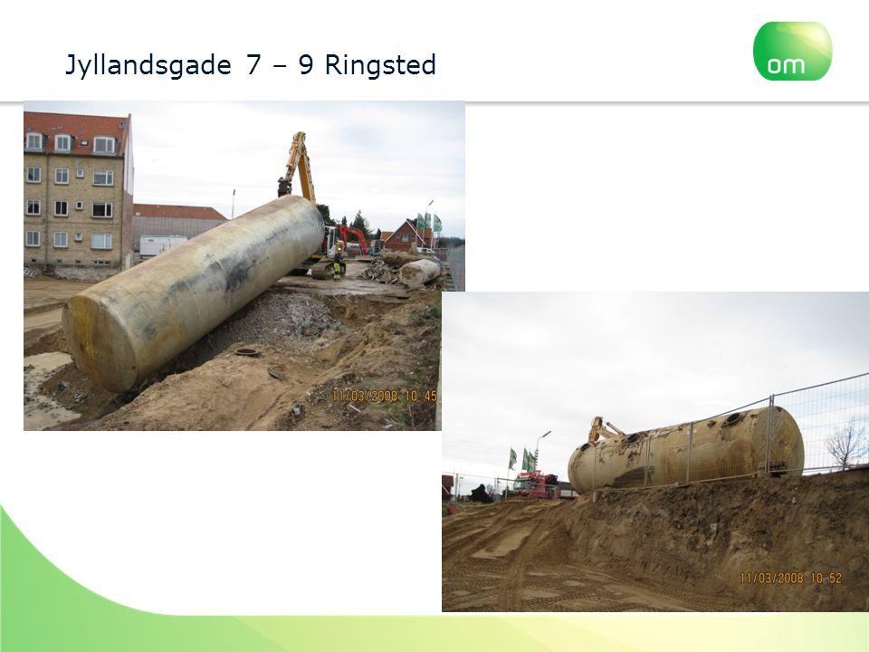 Jyllandsgade 7 – 9 Ringsted