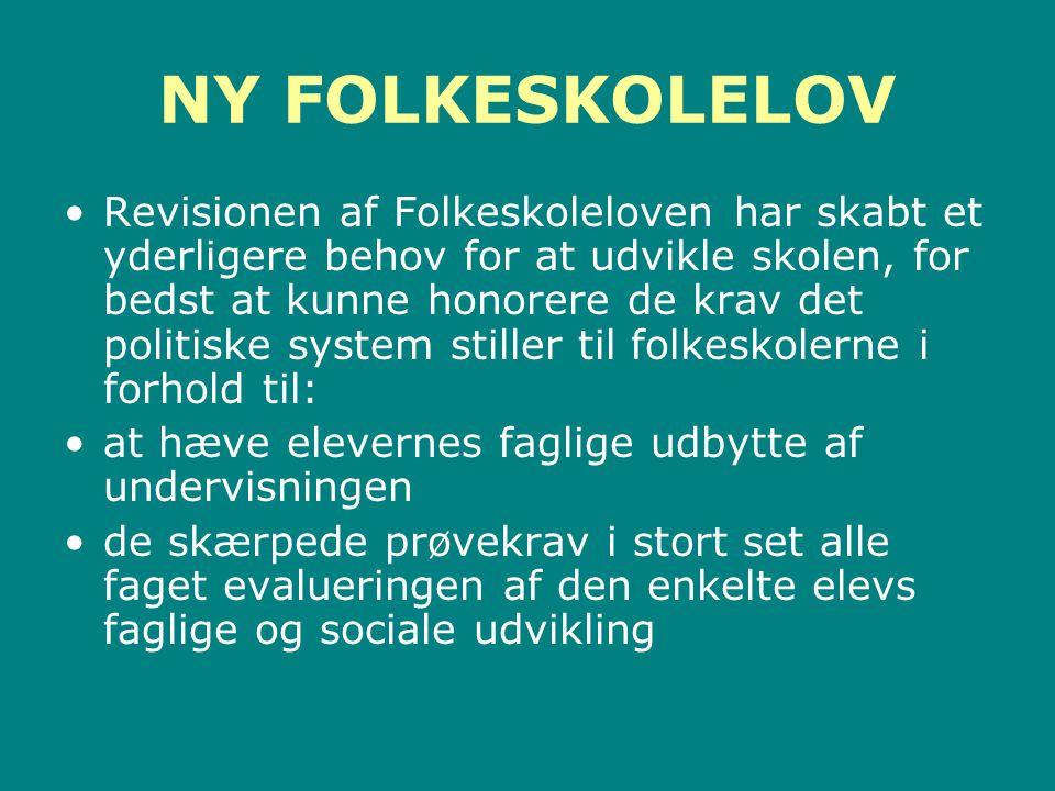 NY FOLKESKOLELOV
