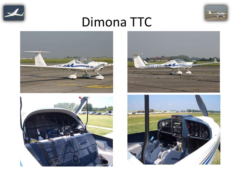Dimona TTC