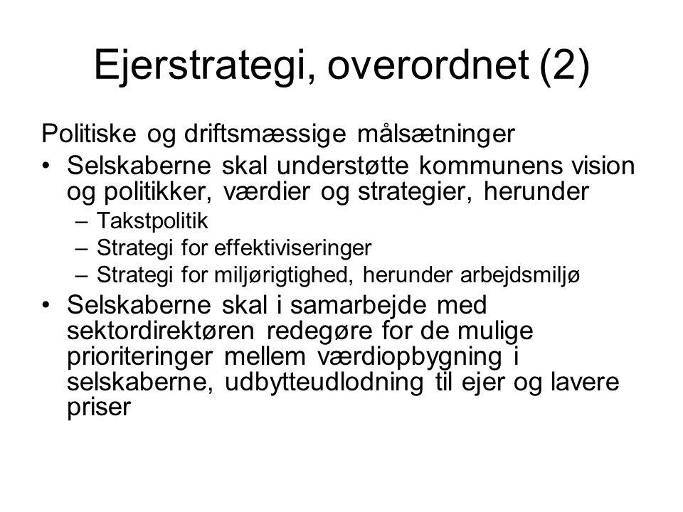Ejerstrategi, overordnet (2)