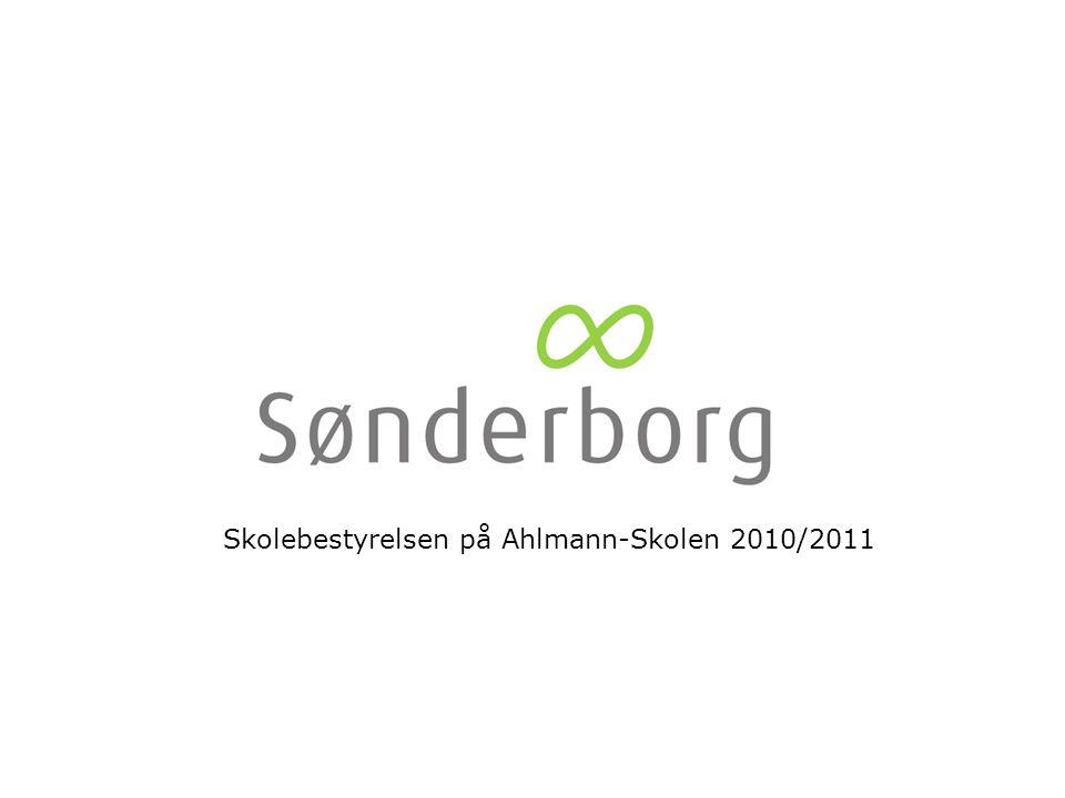 Formand Jesper Højmark Esbensen Parkgade 89 6400 Sønderborg