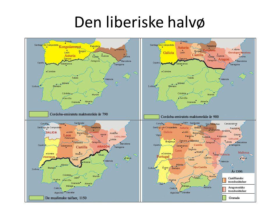 Den liberiske halvø