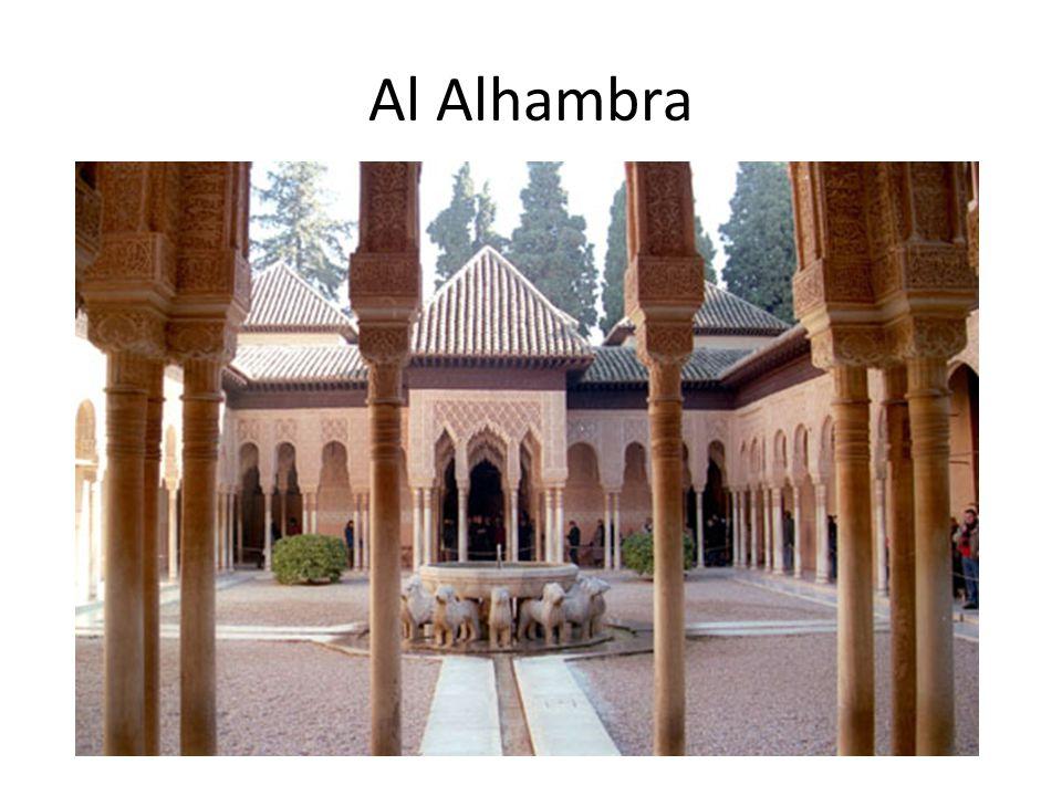 Al Alhambra