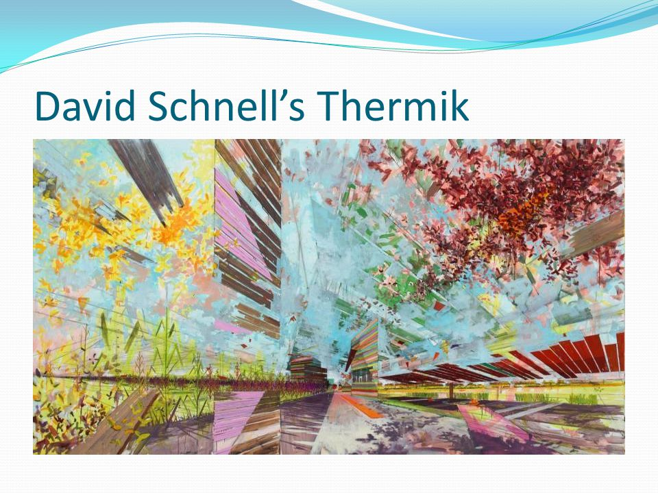 David Schnell's Thermik