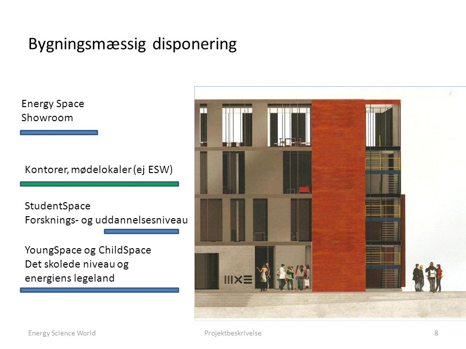 Bygningsmæssig disponering