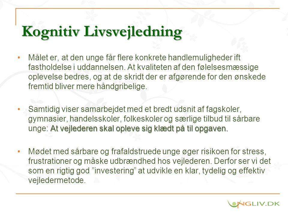 Kognitiv Livsvejledning
