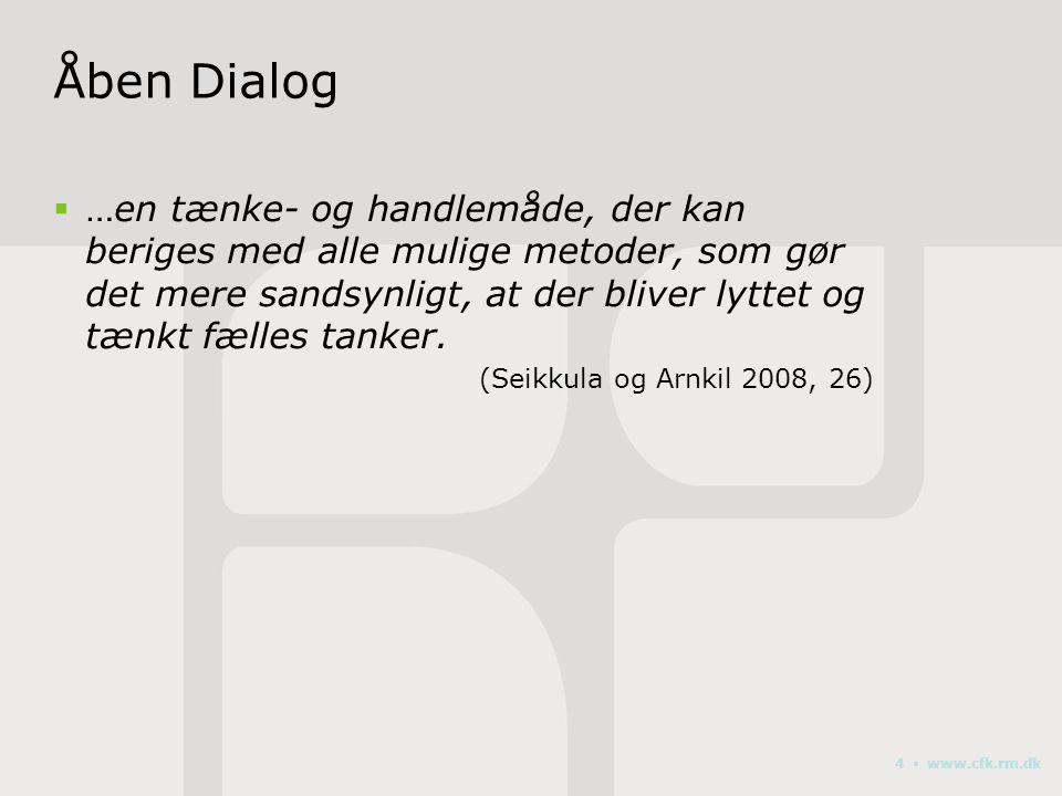 Åben Dialog