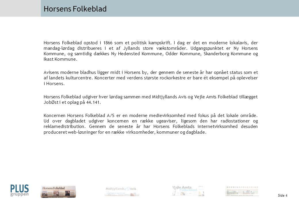 Horsens Folkeblad